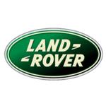 Martelinho de Ouro logo range rover