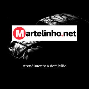 Martelinho de Ouro - Martelinho.net
