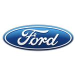 Martelinho de Ouro logo ford